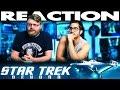 Star Trek Beyond  Trailer 2 REACTION!!