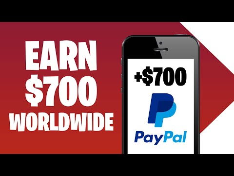 Earn $700+ For Playing VIDEO GAMES *New Apps* | Make Money Online 2021