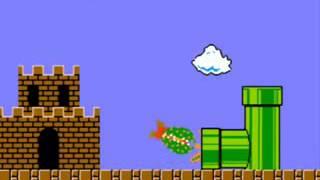 Приколы с Супер Марио Super Mario jokes