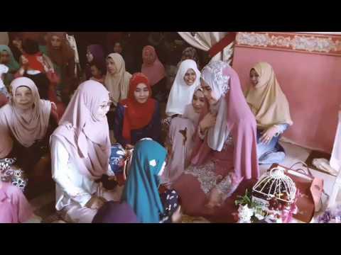 Majlis Pertunangan Asiah & Asyraf