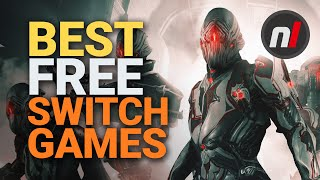 The Best Free Games On Nintendo Switch
