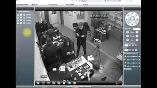 Удаленное Видеонаблюдение Текпоинт(, 2015-11-08T12:57:15.000Z)