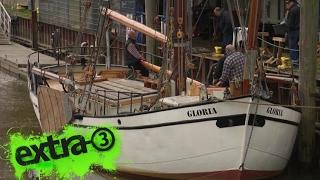 Realer Irrsinn: Traditionsschifffahrt auf Havariekurs | extra 3 | NDR