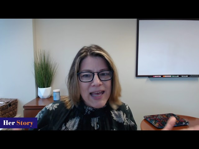 Prioritizing Personal and Professional Lives | Katina Owens and Angela Lukin, Pfizer