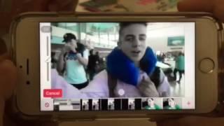 How to make video edits! | Itsbriannabaza