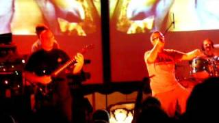 Frankie Hi Nrg Mc Quelli Che Ben Pensano Live SummerLab 2009 24 07 2009 Staranzano GO HQ