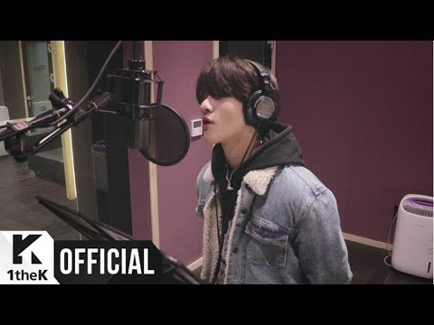 [MV] Samuel (사무엘) _ Winter Night (겨울밤)