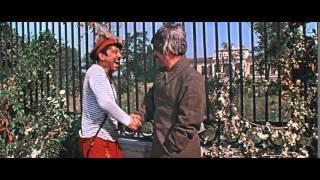 """Слушай, шо я в тебя такой влюбленный? """"Свадьба в Малиновке"""" 1967 г."""