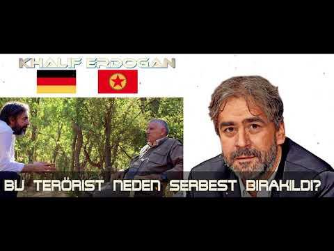 Deniz Yücel neden serbest bırakıldı? Merkel geldi Yücel serbest kaldı!