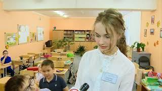 В средней школе им  Д И  Коротчаева прошел день ученического самоуправления