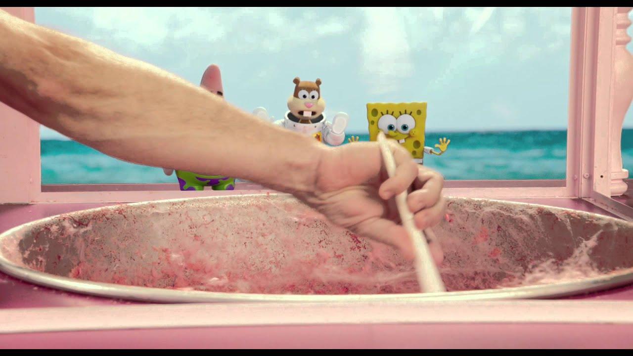 Spongebob 3d Der Film