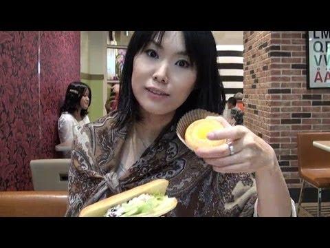 MOSDO! = Mos Burger × Mister Donut モスド 京都河原町通り店