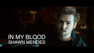Shawn Mendes - In My Blood (Cover by Btwn Us)