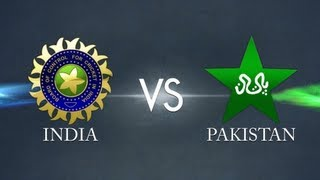 Cricket Revolution 2013 - India vs Pakistan ✔