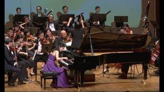 Baixar Rachmaninoff Piano Concerto No.2 -- Rachel Kwong & Jane Chan - HKMAO