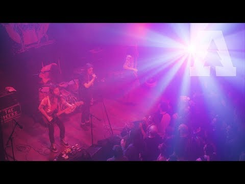 The Weeks - Hands On The Radio | Live From Lincoln Hall