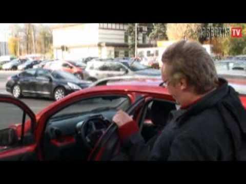 Большой тест-драйв. Видеоверсия: Chevrolet Spark 2010