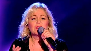 The Voice UK 2014 Blind Auditions Sally Barker