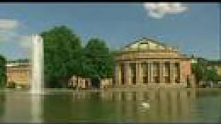Stuttgart Germany Travel