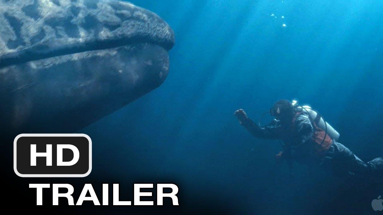 Big Miracle 2011 Trailer Drew Barrymore John Krasinki Kristen Bell Youtube