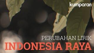 Download lagu Lirik Lagu Indonesia Raya 3 Stanza