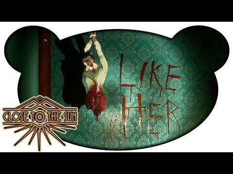 Wie möchtest du sterben? - Close to The Sun 🔆 #08 (Horror Gameplay Deutsch Bruugar)