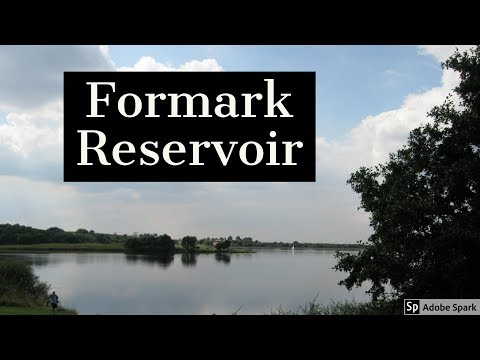 Travel Guide Formark Reservoir Derbyshire UK Pros And Cons Review