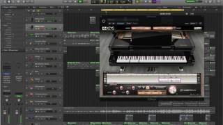 Baixar Niclas Lundin: Writing songs with EZkeys, Pt. 2