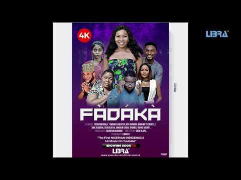 FADAKA 4k TRAILER thumbnail