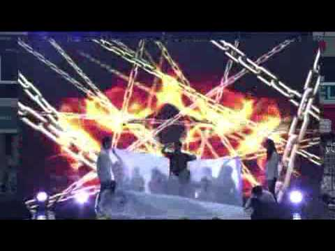 2015 K-POP World Festival Malaysia (Performance)