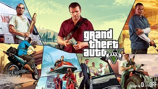GTA 5 NEXT GENERATION FULL PART || GTA 5 GAMEPLAY || BY GAMING WORLD