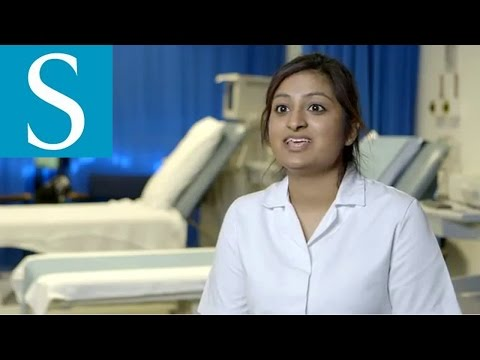 Life as a Healthcare Science Degree Student | Health Sciences | University of Southampton