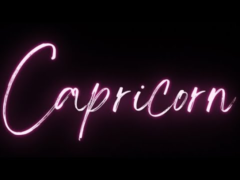 Download CAPRICORN-Be Careful Of This Person Capricorn.. Money & love Coming In Get ready❤️🔥 oct20-31