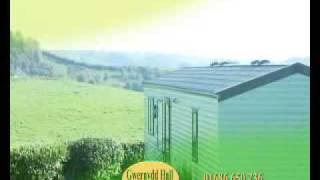 Gwernydd Hall Caravan Holiday Home Park