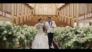 Sherwin and Racquel On Site Wedding Film by Nice Print Photography