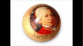 Mozart - Symphony No. 14 in A, K. 114 [complete]