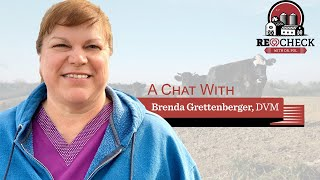 Dr. Pol Presents - A Chat With Dr. Brenda Grettenberger