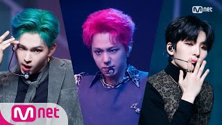 [ONEUS - Devil is in the detail+No diggity] Comeback Stage | M COUNTDOWN EP.695 | Mnet 210121 방송