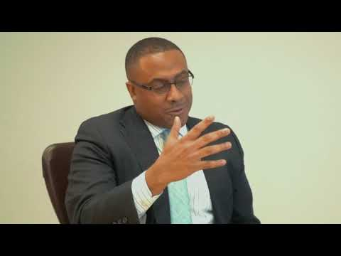 CollegeAD Interview with Tyrone Thomas, Head of Diversity for Mintz Levin