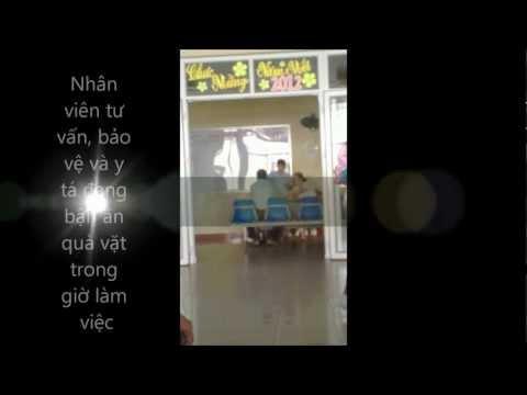 benh vien Quang Ngai.wmv