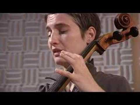 Bach, Suites pour violoncelle - Anne Gastinel