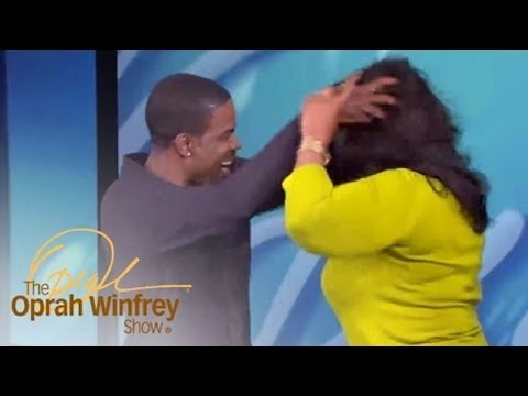 chris rock feels oprah's hair