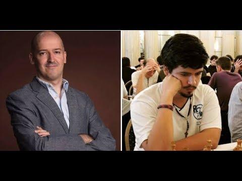 Copa Dicharachera: Divis vs Enzo Ferrera