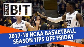 Deep Dive Season Preview On NCAA Basketball | Sports BIT | NCAAB Picks