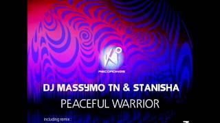 Dj Massymo Tn & Stanisha - Peaceful Warrior (Zan Prevee Remix) - KP Recordings