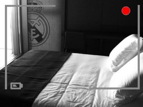 Real Madrid: residencia de lujo para los jugadores