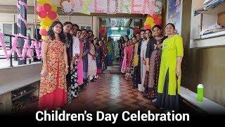Children's Day celebration RPC layout, Show2, Chitrakoota School, Bangalore