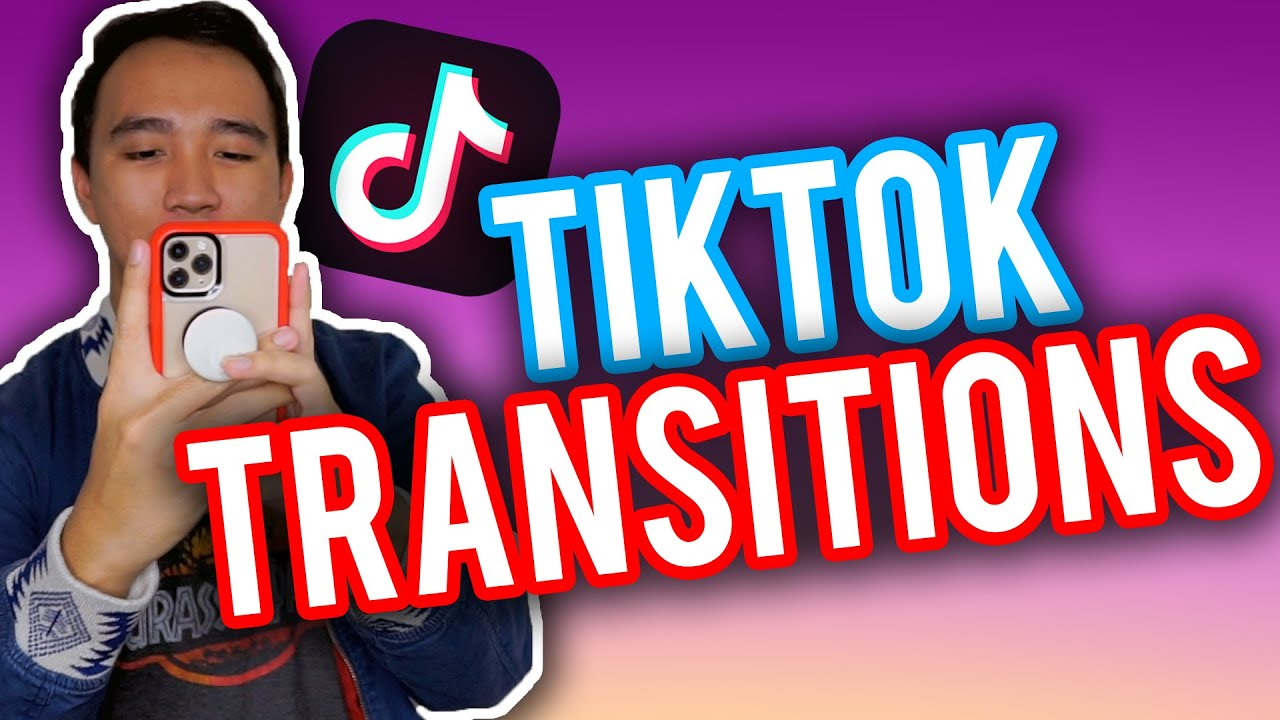 Tiktok Zoom Out Effect