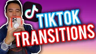 How To Do Tiktok Art Transitions Herunterladen