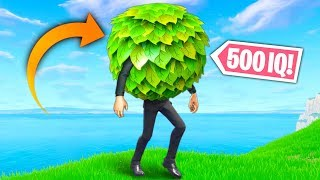 *NEW* BUSH SKIN.?!! | Fortnite Funny and Best Moments Ep.277 (Fortnite Battle Royale)